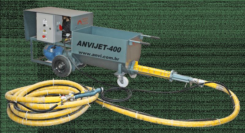 ANVIJET 400