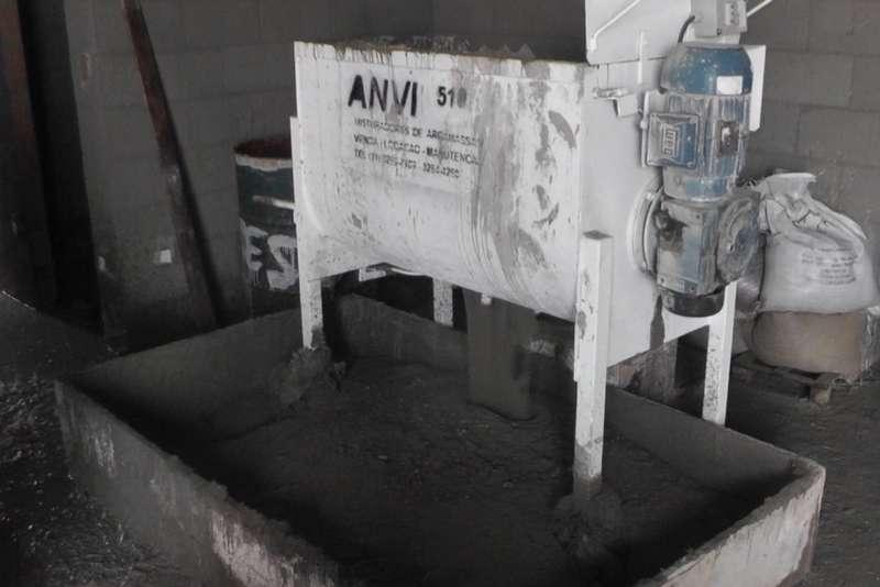 Misturador de reboco preço