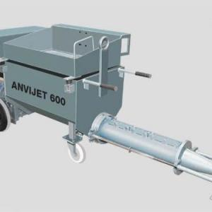 ANVIJET 600