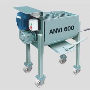 Misturador de Argamassa ANVI 600