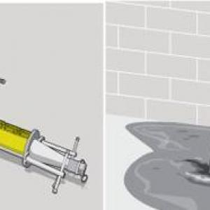 ANVIJET 800 – Transporte e bombeamento de argamassa para piso autonivelante