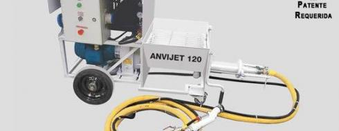 ANVIJET 120